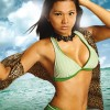 JUSTINE FERRER: Survivor Philippines 2 – Palau