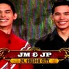 PBB: Double Up – JM & JP Lagumbay