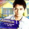 PBB: Double Up – Johan Santos