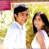 Rica Peralejo excited on her beach wedding to Joseph Bonifacio