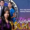 Erich Gonzales and Melissa Ricks on Tanging Yaman TV series