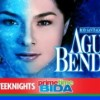"""Agua Bendita"" TV series – Andi Eigenmann's first starring role"