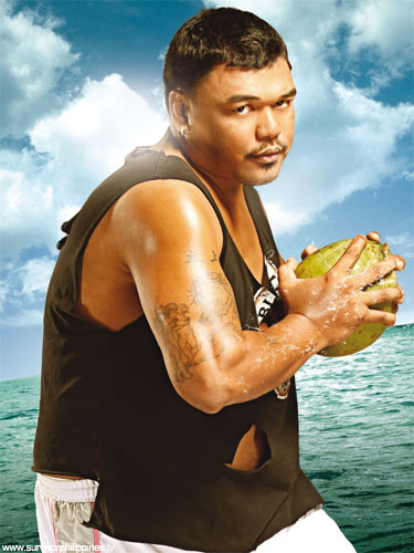 Photo: Cris Bolado Survivor Philippines Palau