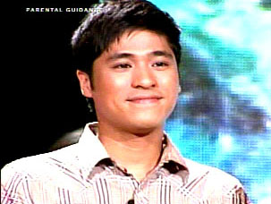 PBB3: housemate Paul Jake Castillo