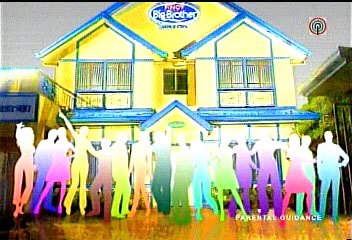Watch pbb celebrity edition 1 housemates