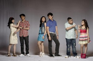 luv u cast pictures 1